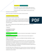 EXASPERAÇÃO E CÚMULO MATERIAL (CONCURSO DE CRIMES)