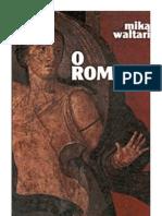 78241039 MikaWaltari O Romano