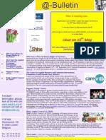 EUFAMI @Bulletin April 2013