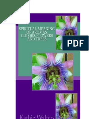 Aromas eBook 2 | Trees | Angel