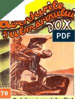 Aventurile Submarinului DOX 078 [2.0]