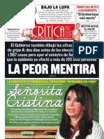 Diario Critica 2009-07-03