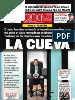 Diario Critica 2008-11-30