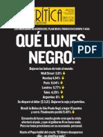 Diario Critica 2008-11-07