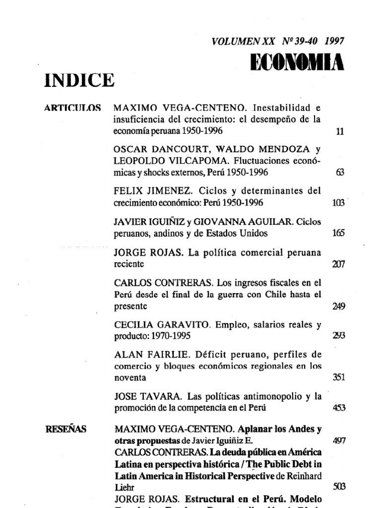 Contreras Ingresos Fiscales