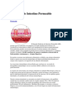 1.2Síndrome de Intestino Permeable