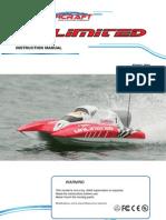 Unlimited Manual UK