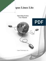 Linpus Linux -English