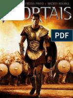 ÉPICOS - DVDs Originais à Venda
