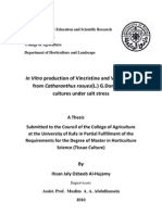 In Vitro production of Vincristine and Vinblastine from Catharanthus rosues(L.).pdf