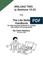 Life Skills Handbook 2008 Download 2