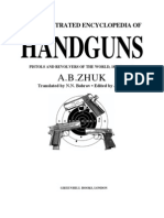 The Illustrated Encyclopedia of Handguns - AB Zhuk 1995