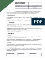 Manual Induccion Almacen