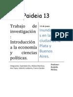 Monografía. Molina.