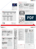 Barco UserGuide R5905324 01 Quick-Start-guide-HDQ-Series