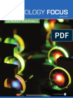 Nature Photonics Tech Focus Mar 10 (Selected)