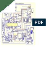Diagrama Electrico TVs Lider 8823-5VA42