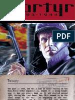 Mortyr`Manual English