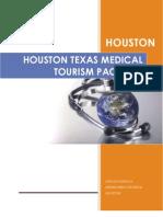 Houston Texas Medical Tourism Package