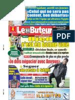 LE BUTEUR PDF du 04/06/2009