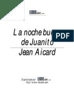 Noche Buena de Juanito La