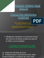 Uropatia Obs