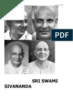 Sivananda - Senda Divina Completa Vol 1 Y 2