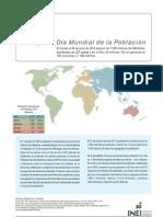 Datos Estadisticos Peru 2013