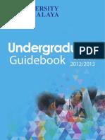 UG HB 2012-2013