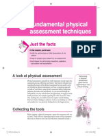 Sample Chapter of Assessment Made Incredibly Easy! 1st UK Edition