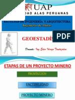 Geoestadistica i