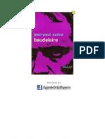 Baudelaire - Jean Paul Sartre