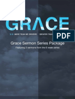 Grace Sermon Series