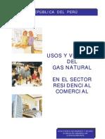 Usos Del Gas