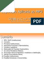 Apresentao Lei MPU