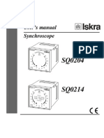 SQ02x4 User Manual