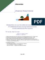 Fitorremediación suelos contaminados