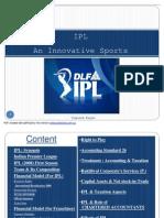 IPL CA[1].Tinkesh R. Punjabi