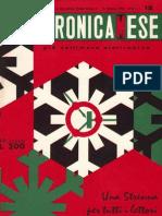 Elettronica Mese December 1964