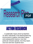 AR Research Plan 9-091