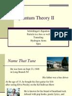 Quantum Theory  II.ppt