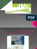 Planeacion Urbanistica Para La Zona de Veracruz (El Morro)