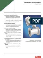 Medidor WaterMaster DS_ES