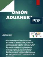 Union Aduanera