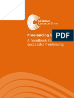 Freelancing Guide - A Handbook for Successful Freelancing