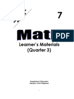 Math Gr.7LM(Q3)Front&BackCover