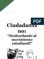 Ciudadanxs No, Version Gato