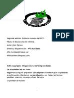 Diccionario Del Nihilista