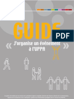 81428 Guide Organisation Evenement