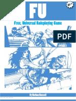 Fu (Tabletop RPG)